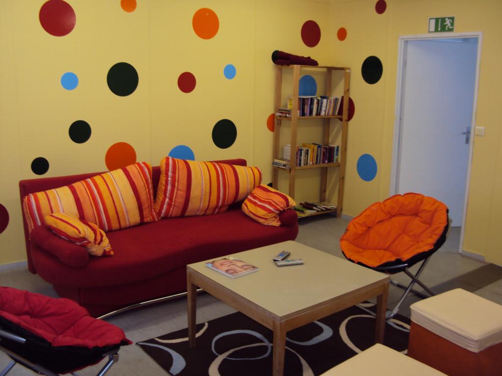 Juzz - Mädchenzimmer