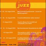 Programm August