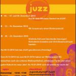 Programm Dezember