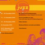 Programm Dezember 2019