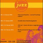 Programm Februar
