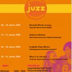 Programm Jänner 2020