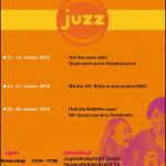 Programm Jänner