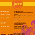Juni Programm