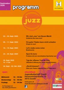 Programm September
